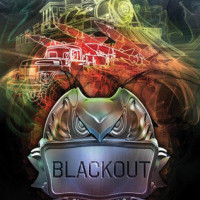 Author Interview: Blackout by Meredith McCardle