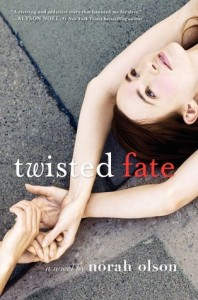 Review: Twisted Fate by Norah Olson