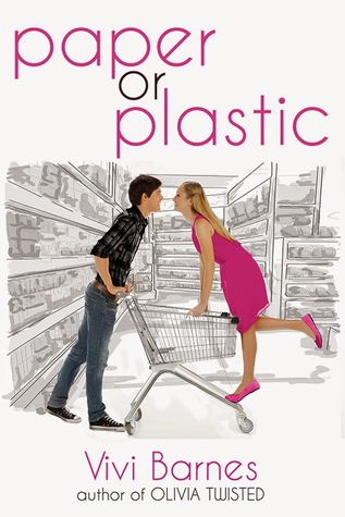 Review: Paper or Plastic by Vivi Barnes