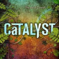Release Week Blast: Catalyst by Lydia Kang (Promo Post + Giveaway)
