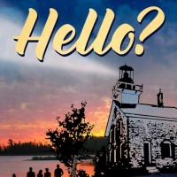 Cover Reveal: Hello? By Liza Wiemer
