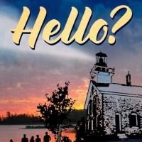 Cover Reveal: Hello? By Liza Wiemer