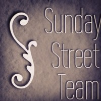 Sunday Street Team: Second Position by Katherine Locke (Guest Post + Giveaway)