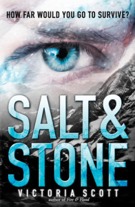 Review: Salt & Stone by Victoria Scott