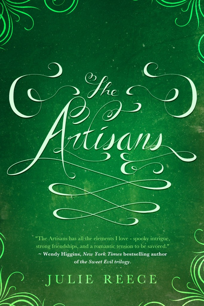 The Artisans-1