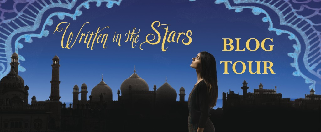 WrittenintheStars-blogtour-banner