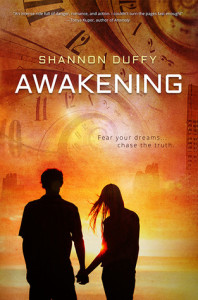 Review: Awakening by Shannon Duffy
