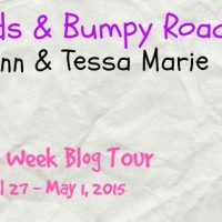 Blog Tour: Lonesome Beds and Bumpy Roads by Becca Ann & Tessa Marie (Spotlight Post)