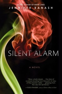 Author Spotlight: Silent Alarm by Jennifer Banash (Interview + Giveaway)