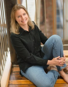 Jen Brooks