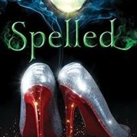 Spotlight Tour: Spelled by Betsy Schow (Excerpt + Giveaway)