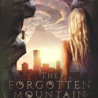 Cover Reveal: The Forgotten Mountain by Heather Lyons