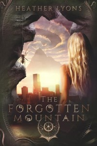 Review: The Forgotten Mountain by Heather Lyons