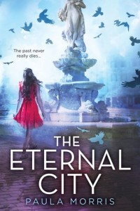 Review: The Eternal City by Paula Morris