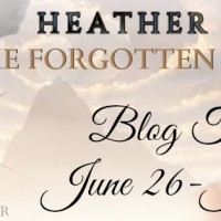 Blog Tour: The Forgotten Mountain by Heather Lyons (Playlist + Giveaway)
