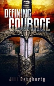 Courage Book 3