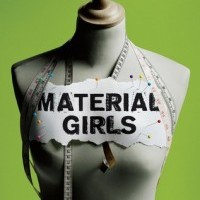 Review: Material Girls by Elaine Dimopoulos