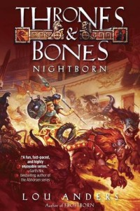 Nightborn cover