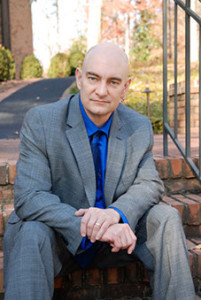 lou anders author