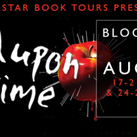 Blog Tour: Dead Upon a Time by Elizabeth Paulson (Interview & Giveaway)