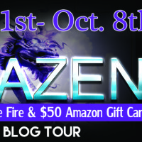 Blog Tour: Brazen by Christina Farley (Dream Cast + Giveaway)