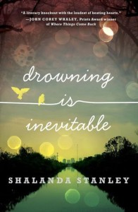 Author Spotlight: Drowning Is Inevitable by Shalanda Stanley (Interview)