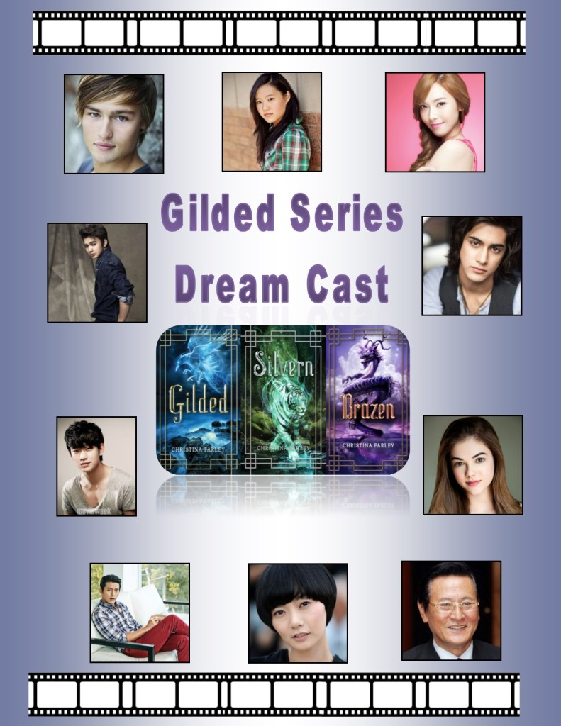 Dream Cast