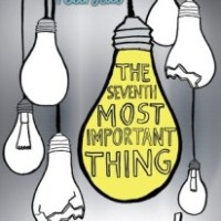 Author Spotlight: The Seventh Most Important Thing by Shelley Pearsall (Interview)