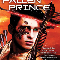 Cover Reveal: The Fallen Prince by Amalie Howard (Giveaway)
