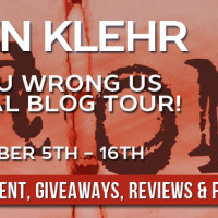 Blog Tour: If You Wrong Us by Dawn Klehr (Excerpt + Giveaway)