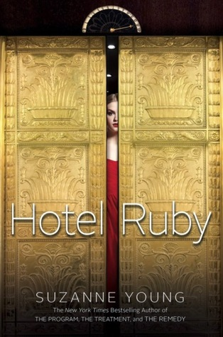 Review: Hotel Ruby by Suzanne Young