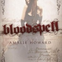 Review: Bloodspell by Amalie Howard
