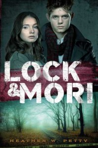 Review: Lock & Mori by Heather W. Petty