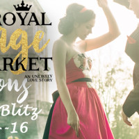 Release Week Blitz: Royal Marriage Market by Heather Lyons (Except + Giveaway)
