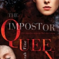 Review: The Impostor Queen by Sarah Fine