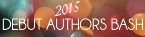2015 Debut Authors Bash: Heather W. Petty (Interview + Giveaway)