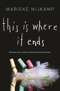 Review: This Is Where It Ends by Marieke Nijkamp