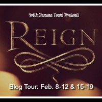 Blog Tour: The Many Ships of Reign (Giveaway)