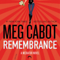 Review: Remembrance by Meg Cabot (Blog Tour + Giveaway)