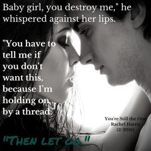 You're Still the One - Review & Excerpt Tour Teaser