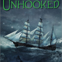 Author Interview: Unhooked by Lisa Maxwell (Giveaway)