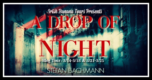 Drop of Night Banner