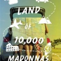 Blog Tour: The Land of 10,000 Madonnas by Kate Hattemer (Author Interview)