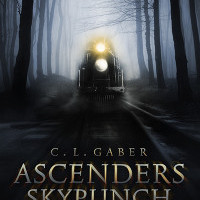 Release Day Launch: Ascenders: Sky Punch by C.L. Gaber (Excerpt + Giveaway)