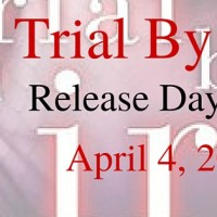 Release Day Blitz: Trial by Fire by Chris Cannon