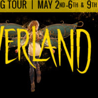 Blog Tour: Everland by Wendy Spinale (Excerpt + Giveaway)