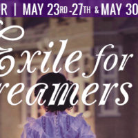 Blog Tour: Exile for Dreamers by Kathleen Baldwin (Spotlight + Giveaway)