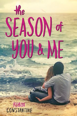 Review: The Season of You and Me by Robin Constantine (Giveaway)