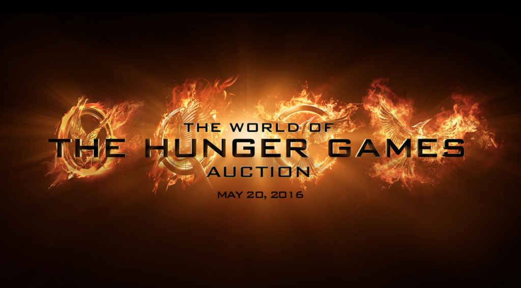 The-Hunger-Games-Auction