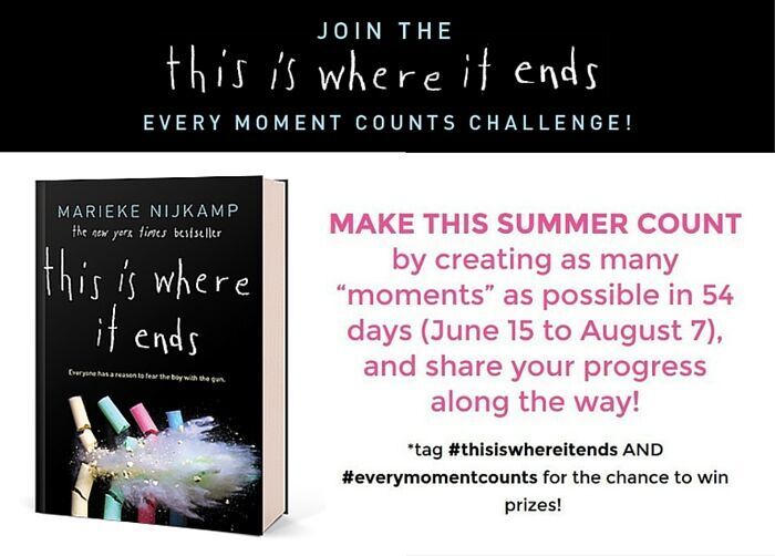 This is where it ends contest graphic